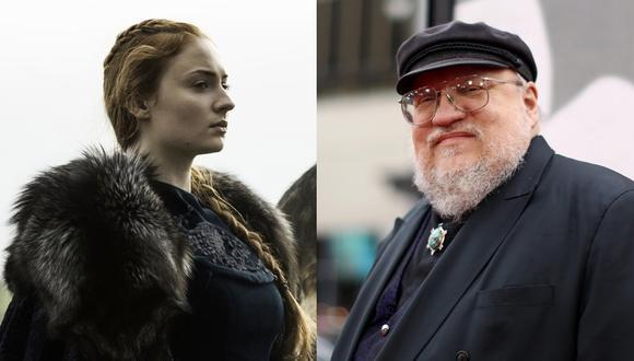 """""""Game of Thrones"""". George R.R. Martin trabaja junto a cuatro guionistas en las propuestas de series. (Fotos: AP/ HBO)"""