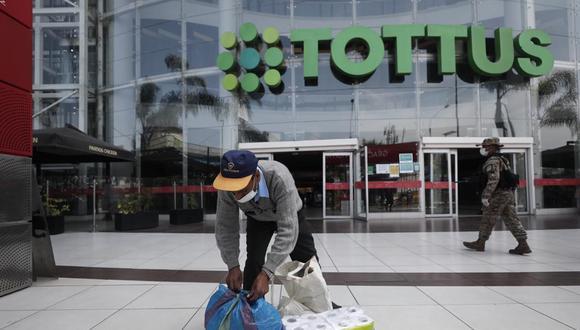 Los supermercados tendrán un nuevo horario de atención a partir de este lunes. (Foto: GEC)