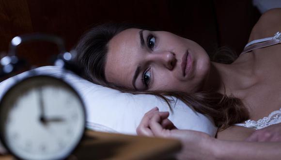 ¿Insomnio? Esta técnica de respiración te ayudará a dormir
