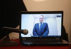 Josef Maiman confirmó recepción de US$34 millones para Alejandro Toledo