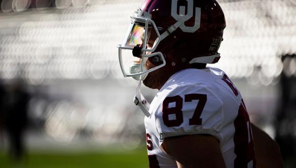 Spencer Jones es estrella de la Universida de Oklahoma. (Foto: Olkahoma University)