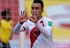 La dedicatoria de Christian Cueva por el gol convertido a Ecuador | FOTO