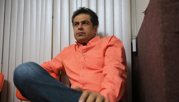 Este dictamen se da en el marco de la investigación que se le sigue por el caso Antalsis, luego de que la justicia boliviana ampliara hace poco más de un mes la extradición de Belaunde Lossio. (Foto: Archivo El Comercio)