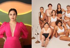Ileana Tapia, la peruana detrás de la marca pionera en ropa interior sin costuras del país