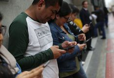 MTC dictó medidas sobre importación de celulares para evitar más robos
