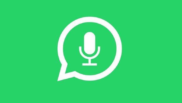 ¿Te has dado cuenta de este sencillo truco de WhatsApp? Conoce la forma de evitar el doble check azul en los audios. (Foto: WhatsApp)