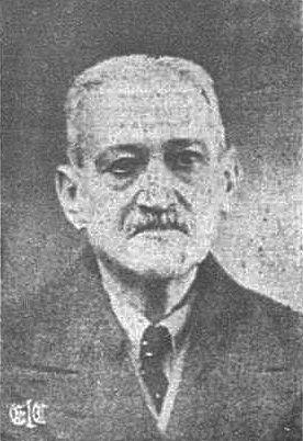 """El mayor Fernando Chávarri fue compañero del comandante Sagasti en la """"campaña del sur"""" durante la guerra del Pacífico. Mientras Chávarri peleó entonces como soldado, Sagasti lo hizo como cabo. (Foto: GEC Archivo Histórico)"""