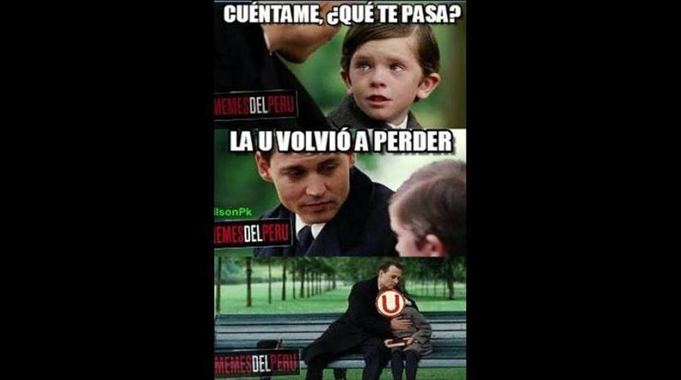 Luis Fernando Suárez y los memes por derrota de Universitario - 10