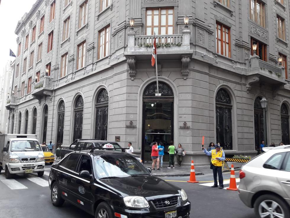 (Fotos: Cristina Fernández / El Comercio)