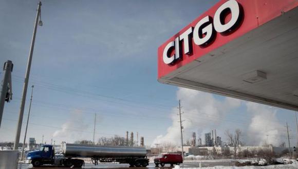 Citgo era uno de los activos más valiosos de Venezuela. (Scott Olson vía BBC)