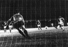 El día que Pelé marcó su gol mil