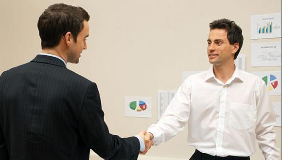 ¿Cómo puedes prepararte para una entrevista de trabajo?