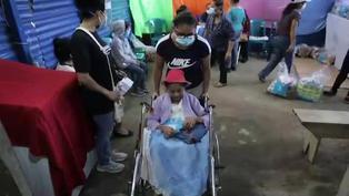 Canadá ayuda a sectores vulnerables a protegerse de la pandemia en Centroamérica