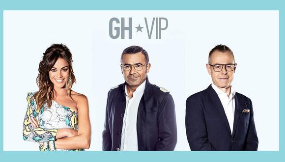 GH VIP 7 EN DIRECTO ONLINE: ¿cómo y a qué hora ver EN VIVO estreno de Gran Hermano VIP 7 en España? (Foto: Telecinco)