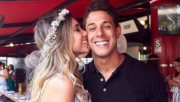 A través de sus redes sociales, Hugo García y Mafer Neyra confirmaron el fin de su relación tras casi seis años. (Foto: @hugogarcía)