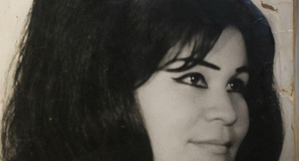 Carmencita Lara (Archivo: El Comercio)