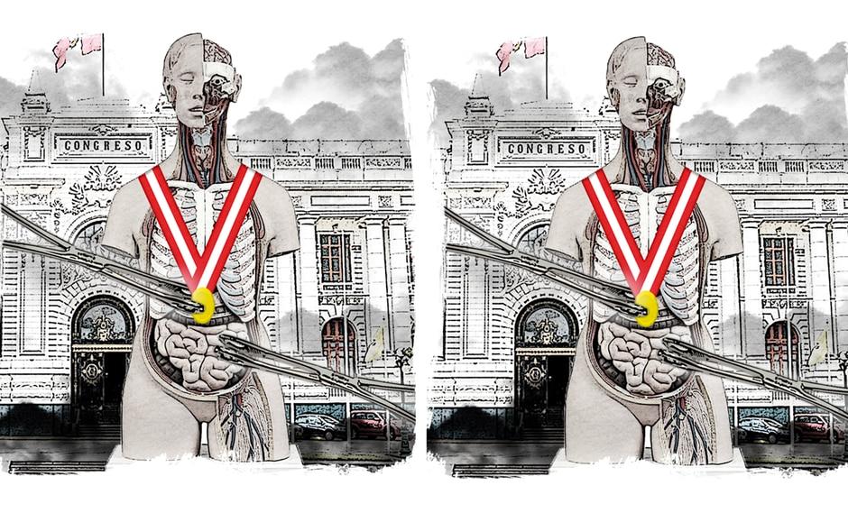 Anatomía de una derrota, por Alberto Vergara