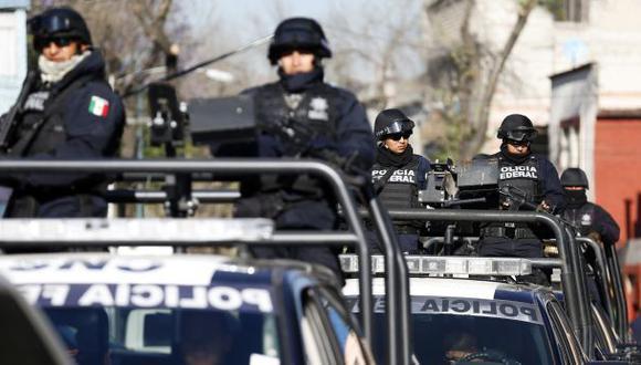 México investiga si la Policía Federal masacró a 16 personas
