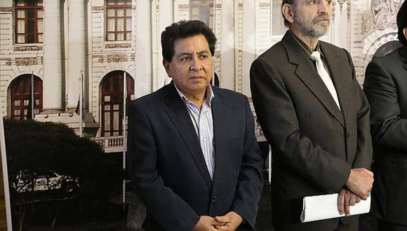 La Comisión de Ética pide suspender a José León por 60 días