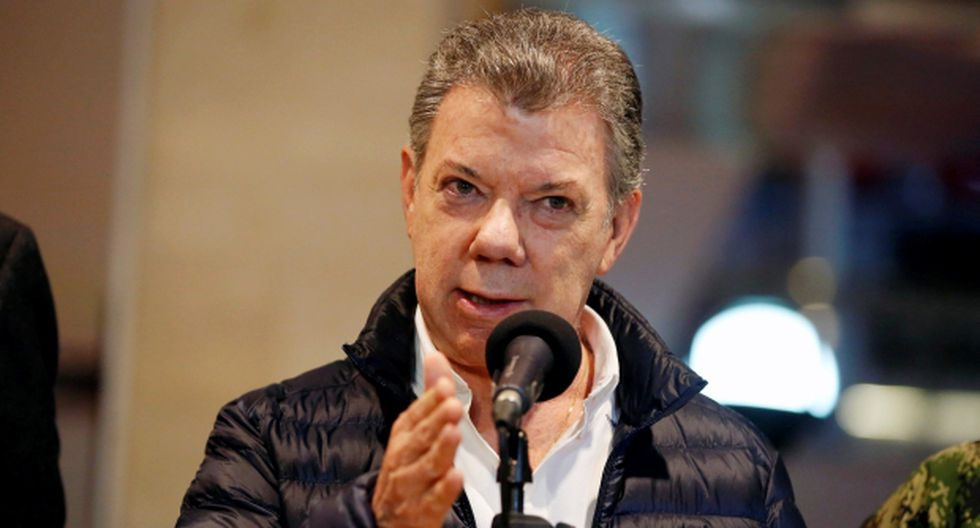 """Unos 5.800 guerrilleros y milicianos """"ya iniciaron su proceso de reincorporación a la vida civil"""", aseveró Juan Manuel Santos. (Foto: Reuters)"""