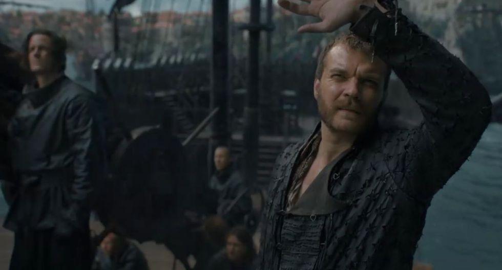 """Diversas teorías que ha desatado esta escena del tráiler del quinto episodio de """"Game of Thrones"""". (Foto: Captura de video)"""