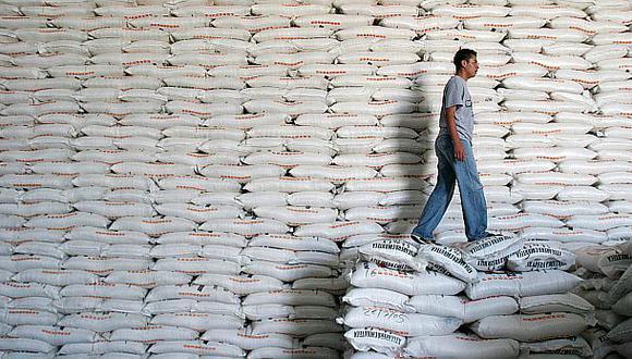 Precio del azúcar en EE.UU. sube a un máximo de cuatro años
