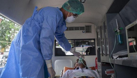Los distritos de Castilla y Piura encabezan la lista con 68 casos de pacientes contagiados con coronavirus. (Foto: Difusión)