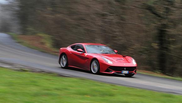 Ferrari lanzará modelo de 3,2 millones de dólares