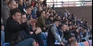 Bielorrusia a contracorriente, el fútbol y la vida siguen casi con normalidad