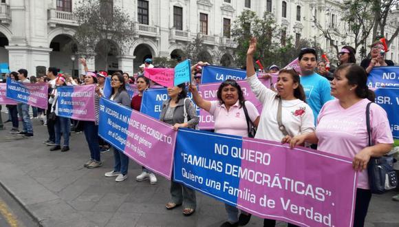 (Jorge Malpartida Tabuchi / El Comercio)