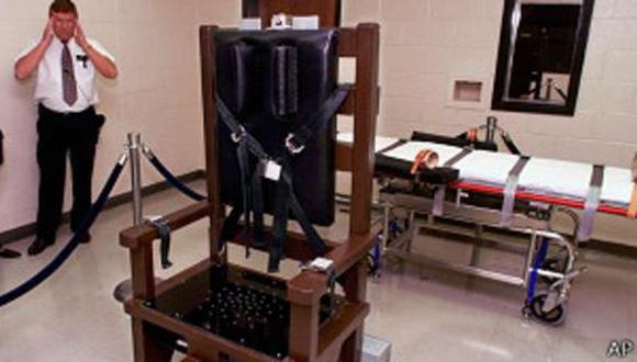 ¿Existen maneras compasivas de aplicar la pena de muerte?