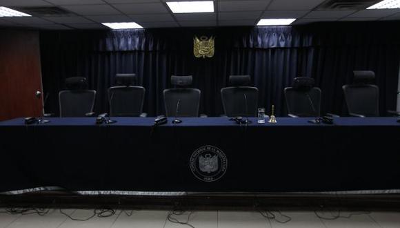 El desactivado CNM ahora se llamará Junta Nacional de Justicia. (Foto: Archivo El Comercio)
