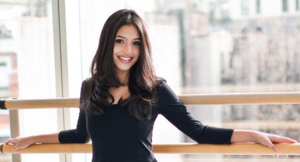 Forbes estima que Payal tiene una fortuna personal de más de US$50 millones   Crédito: Stephanie Haller