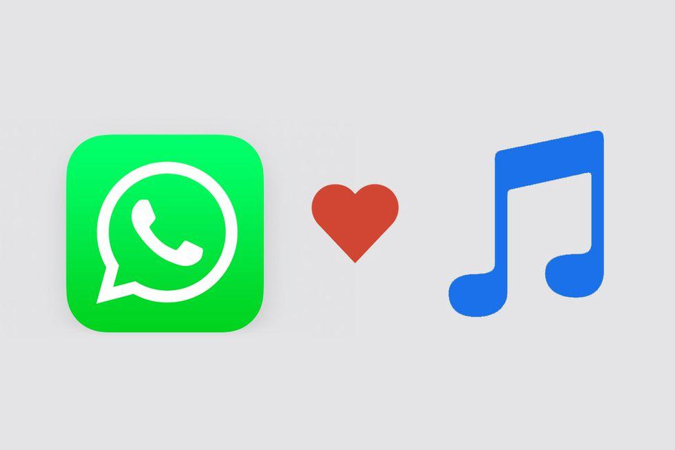 De esta forma podrás colocar música en tus Estados de WhatsApp. (Foto: WhatsApp)