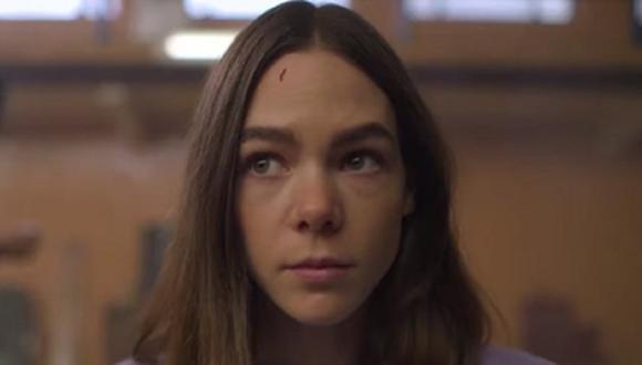 ¿Quién asesinó a la hermana de Alex en la serie mexicana de Netflix? (Foto: Netflix)