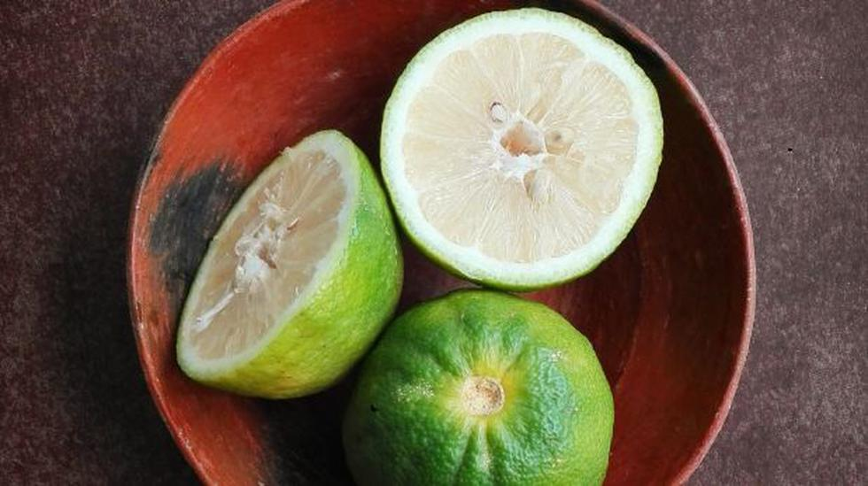 Cebiche: a falta de limón, bueno es camu camu - 2