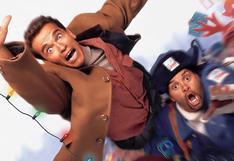 """El clásico navideño """"El regalo prometido"""", con Arnold Schwarzenegger, regresa a la pantalla chica"""