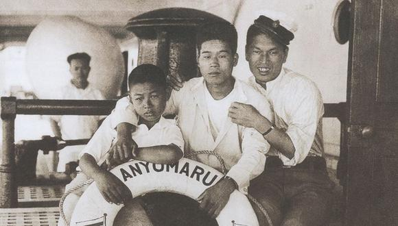 Cerca de 245.000 japoneses migraron a América Latina entre finales del siglo XIX y comienzos de la Segunda Guerra Mundial. (Foto: MUSEO DE LA INMIGRACIÓN JAPONESA AL PERÚ).