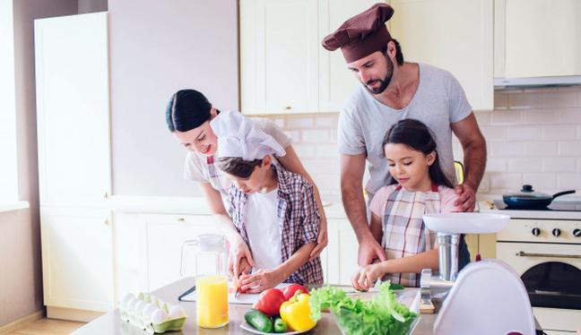 #Mequedoencasa - Ep. 6: Mirar la cocina con otros ojos | Podcast