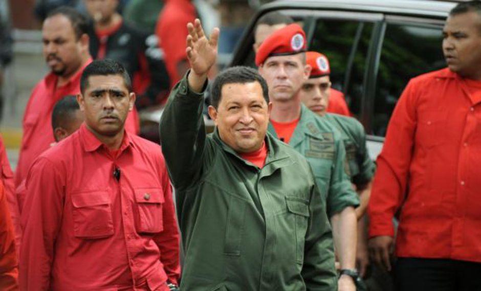 Hugo Chávez aseguraba que luego del 23 de enero de 1958 se había instaurado otra dictadura en Venezuela. (Getty Images vía BBC)