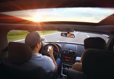 Seis aplicaciones para que conducir sea más sencillo | FOTOS