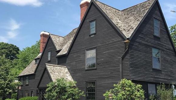 Salem es una de las ciudades de Estados Unidos que guardan muchos misterios e historias tenebrosas. (Foto: Instagram)