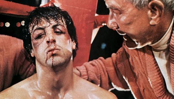 """Estos son los actores de """"Rocky"""" que han muerto en los últimos años (Foto: United Artists)"""
