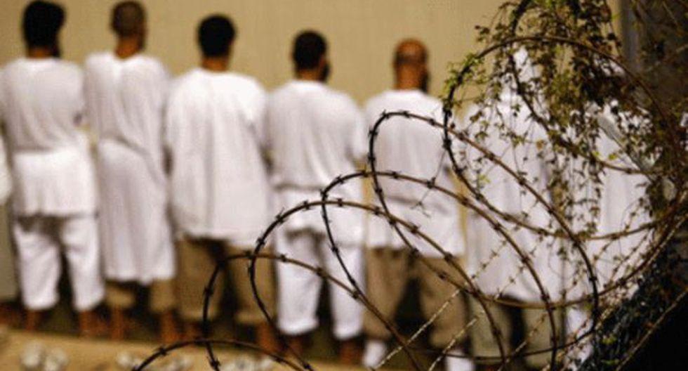 Prisión estadounidense de Guantánamo, en Cuba (Foto: Getty Images vía BBC Mundo)
