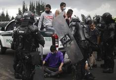 Paro Nacional Colombia EN VIVO | Décimo día de protestas contra Iván Duque y el abuso policial