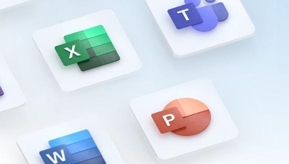 Aplicaciones de Office de Microsoft - (MICROSOFT)