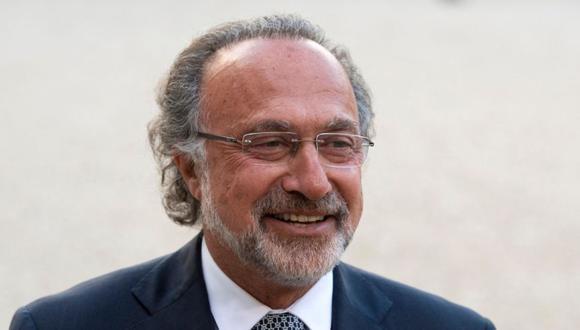 Olivier Dassault era diputado desde 2002 y padre de tres hijos. (Foto: Archivo/  AFP / Alain JOCARD).