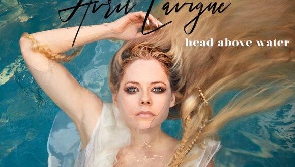 """Avril Lavigne lanza """"Head Above Water"""" (Foto: Facebook)"""