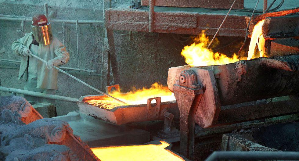 La minera pidió llamar a declarar a la aseguradora Chilena Consolidada, a la asesora intermediaria, además de 50 dirigentes y exjefes sindicales de las minas involucradas. (Foto: Reuters)
