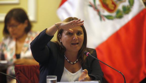 Marisol Pérez Tello